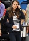 Kate Middleton 2013 SportsAid Athlete Workshop -08