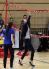 Kate Middleton 2013 SportsAid Athlete Workshop -10