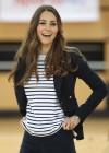 Kate Middleton 2013 SportsAid Athlete Workshop -11