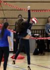Kate Middleton 2013 SportsAid Athlete Workshop -15