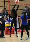 Kate Middleton 2013 SportsAid Athlete Workshop -32
