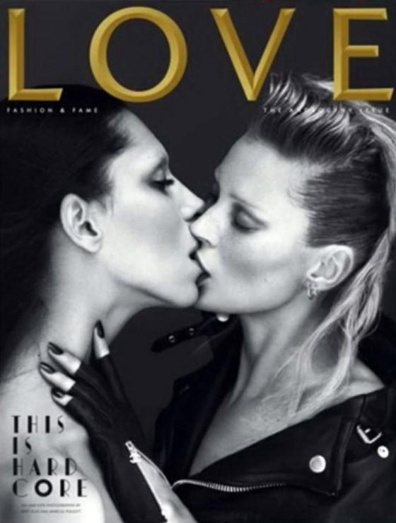 Kate Moss 2011 : kate-moss-love-magazine-spring-summer-2011-06