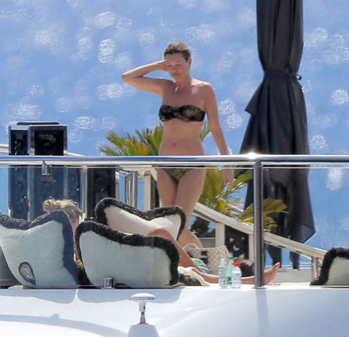 Kate Moss Bikini Photos: 2014 in St Barts -04