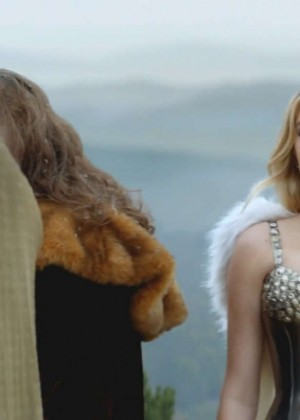 Kate Upton: Game of War Live Action Trailer Empire -02