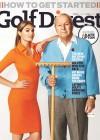 Kate Upton - Golf Digest (December 2013)-02