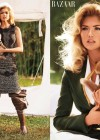 Kate Upton - Bazaar Animal Collection 2013 -04