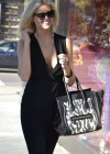 Kate Upton - Hot Cleavage Candids in Beverly Hills-06
