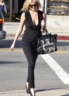 Kate Upton - Hot Cleavage Candids in Beverly Hills-20