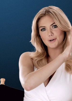 Kate Upton: Gillette Body Grooming -04