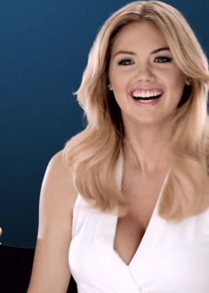 Kate Upton: Gillette Body Grooming -05
