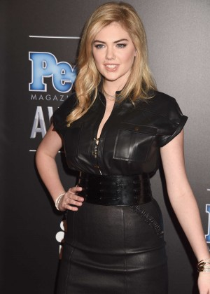 Kate Upton - 2014 PEOPLE Magazine Awards in Beverly Hills