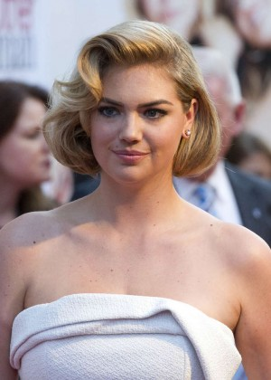 Kate Upton: The Other Woman Premiere -12