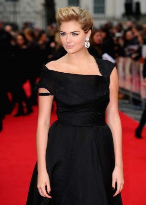 Kate Upton: The Other Woman UK Premiere -01