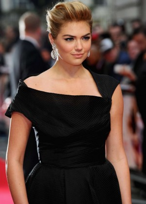 Kate Upton: The Other Woman UK Premiere -04