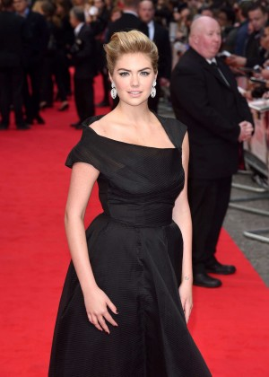 Kate Upton: The Other Woman UK Premiere -05