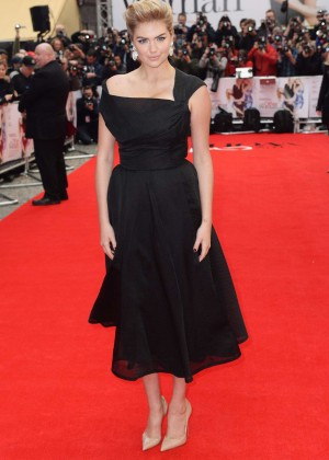 Kate Upton: The Other Woman UK Premiere -06