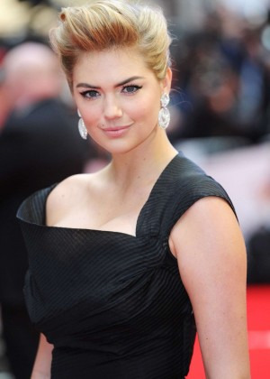 Kate Upton: The Other Woman UK Premiere -07