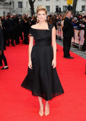 Kate Upton: The Other Woman UK Premiere -09