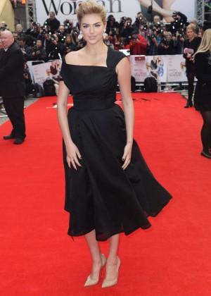 Kate Upton: The Other Woman UK Premiere -10