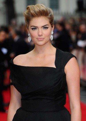 Kate Upton: The Other Woman UK Premiere -12