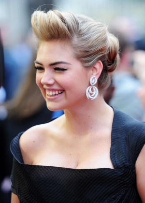 Kate Upton: The Other Woman UK Premiere -14