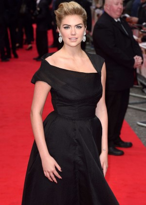 Kate Upton: The Other Woman UK Premiere -16