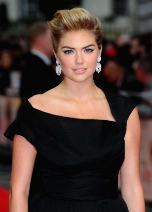 Kate Upton: The Other Woman UK Premiere -18