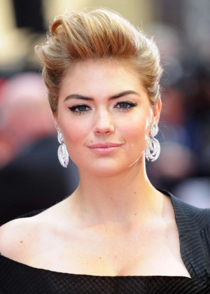 Kate Upton: The Other Woman UK Premiere -19