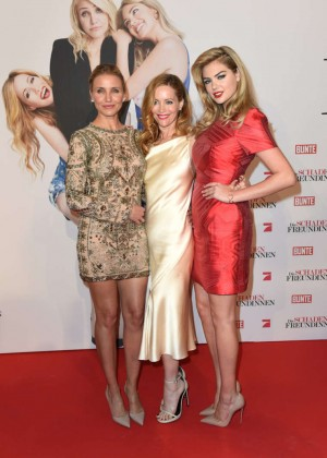 Kate Upton: The Other Woman Munich Premiere -03