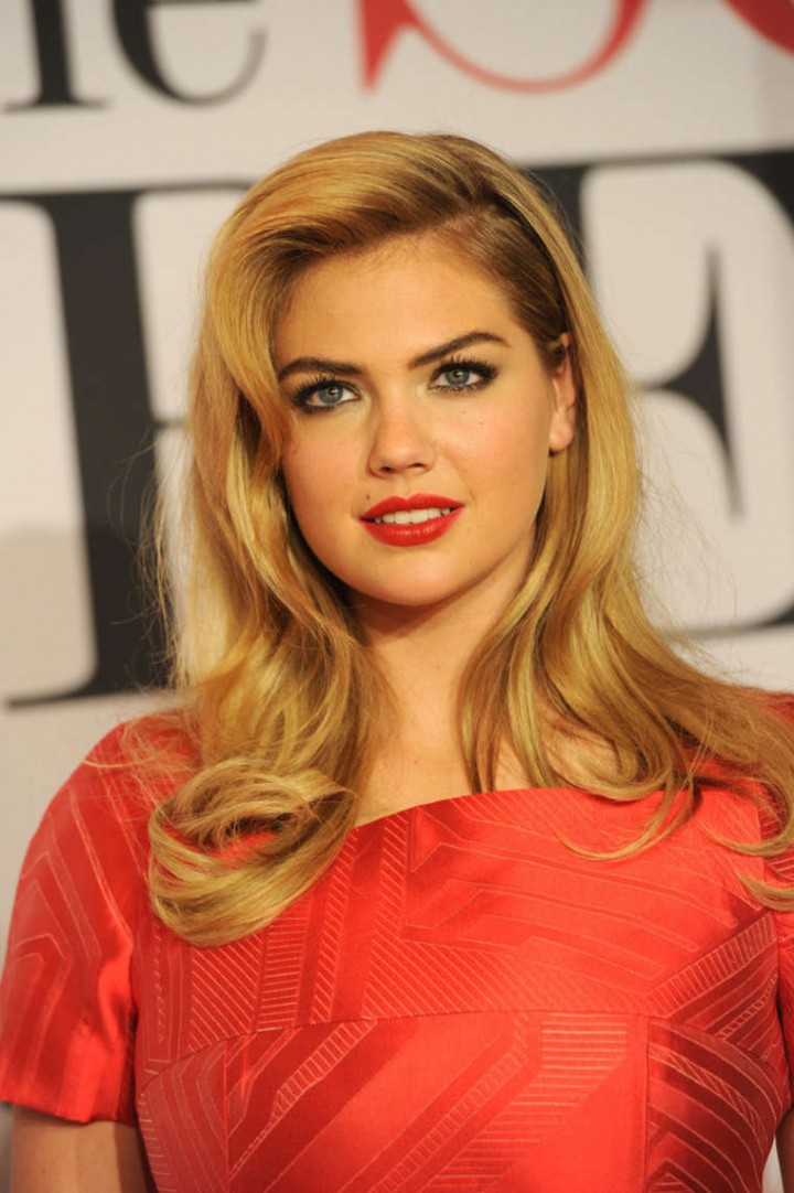 Kate Upton: The Other Woman Munich Premiere -05