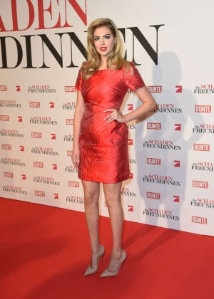 Kate Upton: The Other Woman Munich Premiere -06
