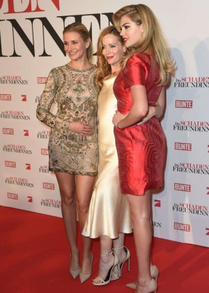 Kate Upton: The Other Woman Munich Premiere -07