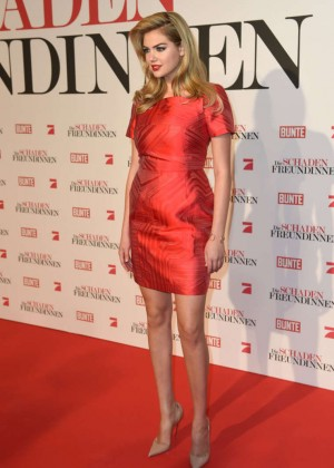 Kate Upton: The Other Woman Munich Premiere -08