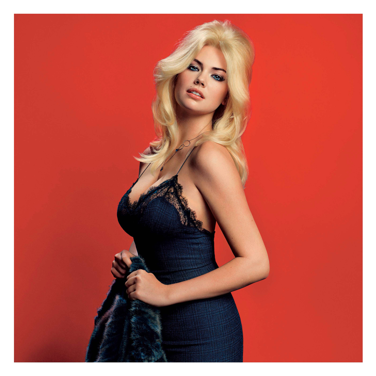 Kate Upton: V Magazine 2014 -01 – GotCeleb