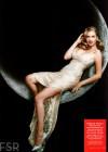 Kate Upton Photos: Vanity Fair - October 2013 -03