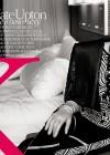 Kate Upton - Vogue Brazil 2013 -01