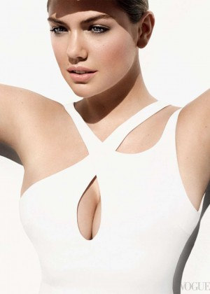 Kate Upton: Vogue Magazine -01