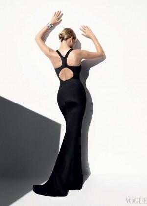 Kate Upton: Vogue Magazine -03