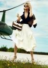 Kate Upton - Vogue Magazine 2103 -07