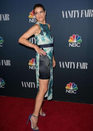 Kate Walsh - NBC Universal Vanity Fair Party in LA
