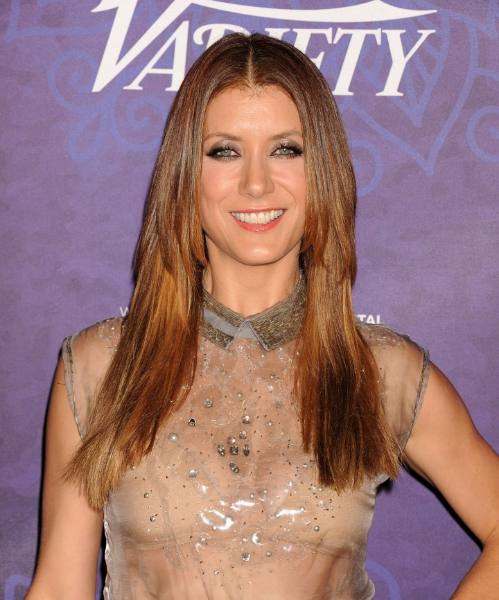 Kate Walsh - 2014 Variety and Women in Film Emmy Nominee Celebration in West Hollywood