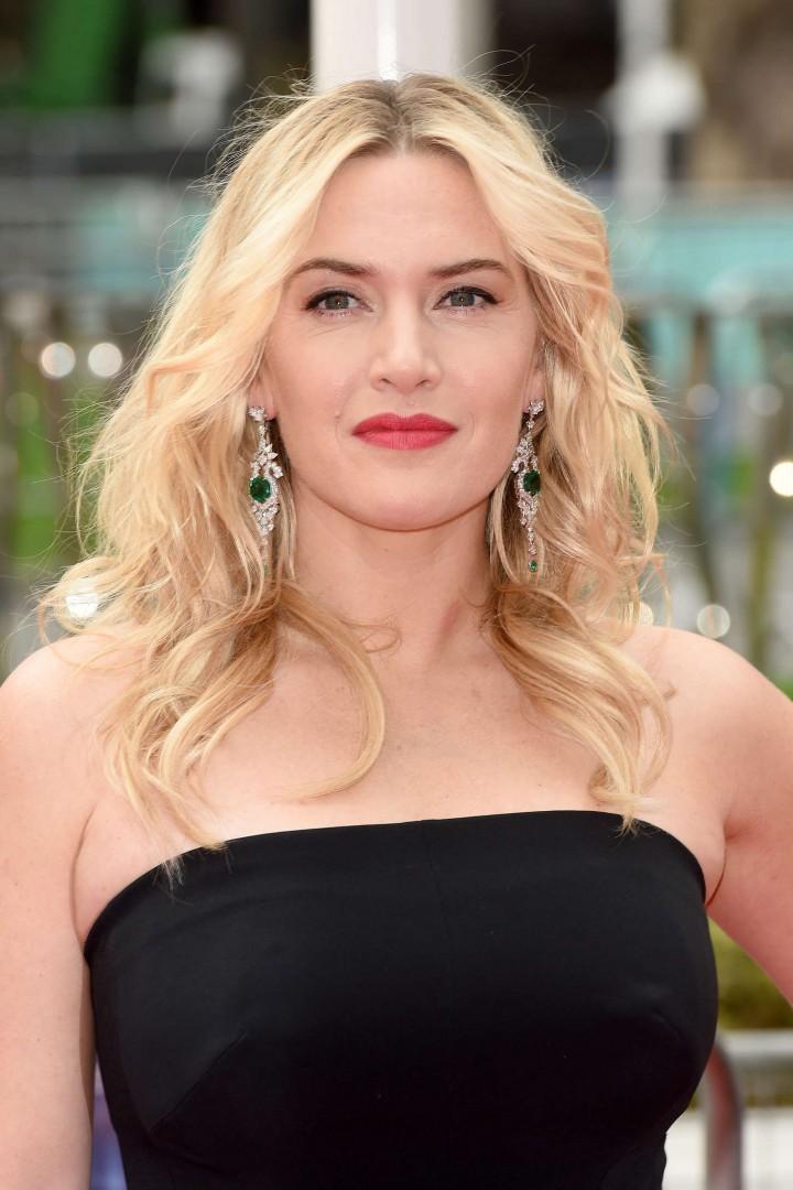 Kate Winslet: Divergent UK Premiere -01