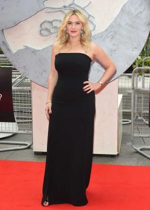 Kate Winslet: Divergent UK Premiere -04