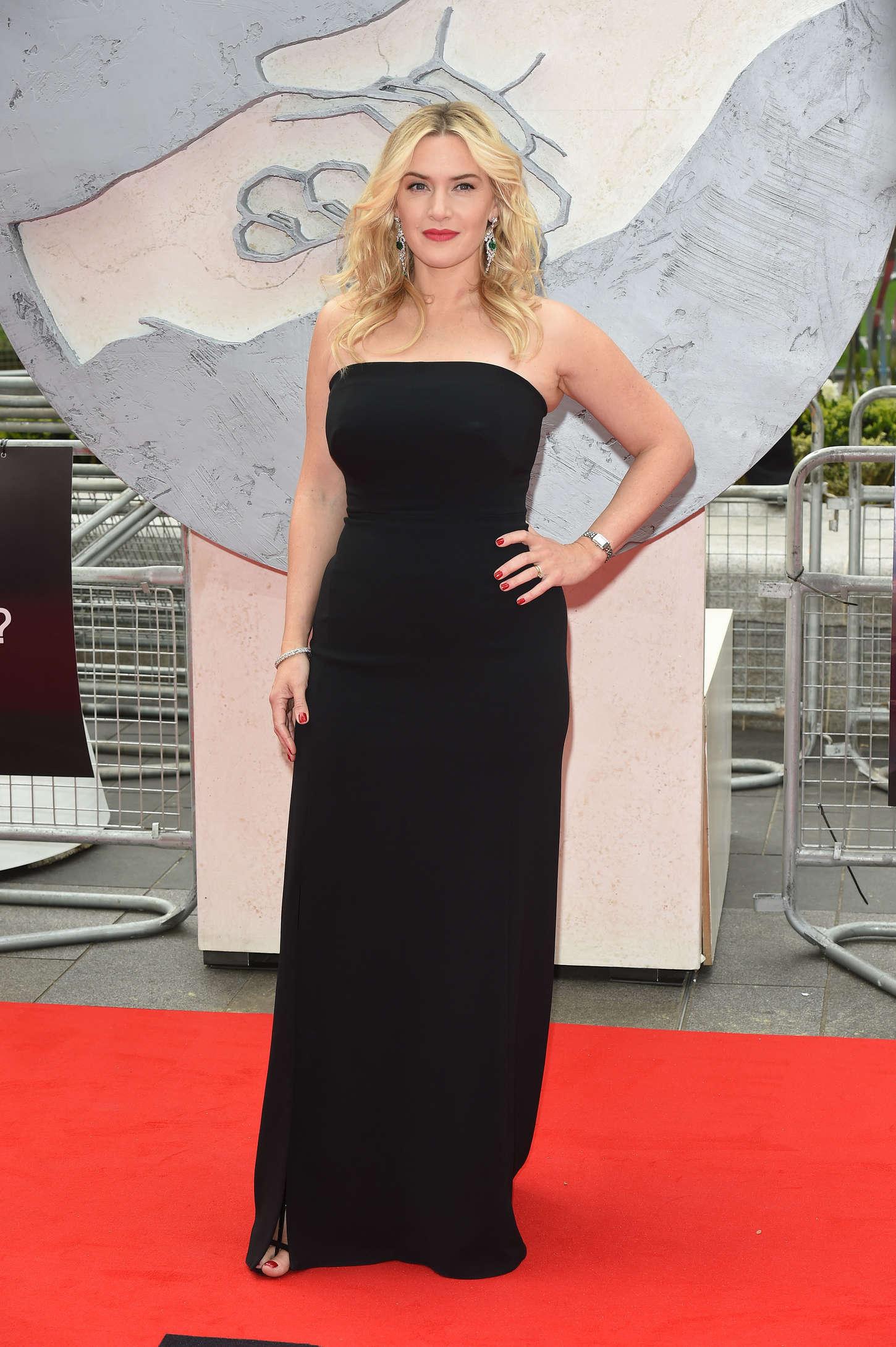 Kate Winslet: Divergent UK Premiere -04 - GotCeleb