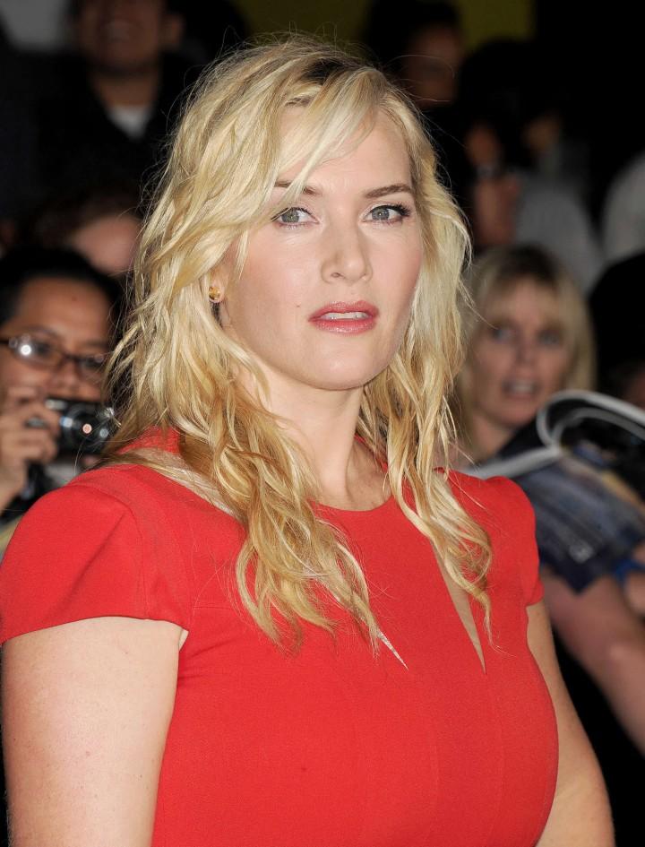 Kate Winslet: Divergent Premiere -07 - GotCeleb