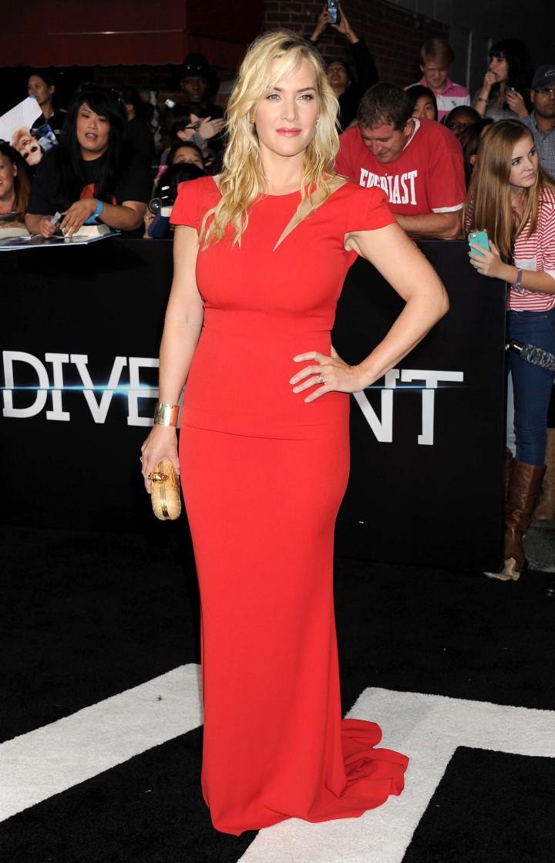 Kate Winslet: Divergent Premiere -13 - GotCeleb