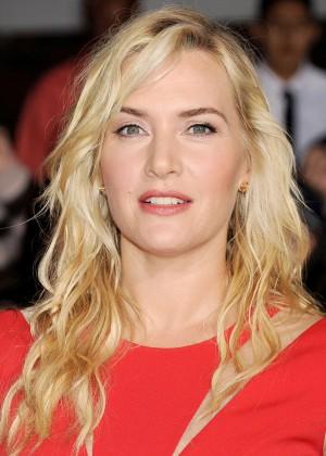 Kate Winslet: Divergent Premiere -14