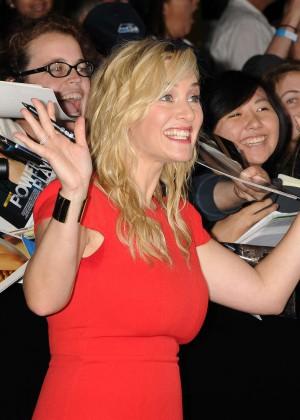 Kate Winslet: Divergent Premiere -16