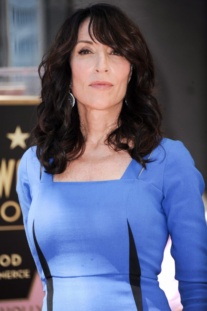 Katey Sagal: Hollywood Walk of Fame Ceremony -12