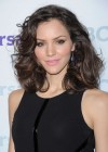 Katharine McPhee - Black Dress at NBC Universal 2012 Winter TCA party-06